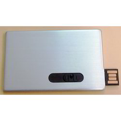 Credit Card USB Pen Drive 8GB