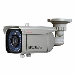 CP Plus - 2 MP HDX IR VF Bullet Camera - 50 Mtr.
