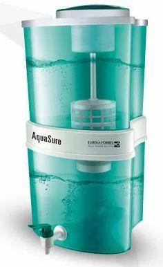 50a1b5fc08d Eureka Forbes Model Aquasure - Shakti RO Water Purifier Manufacturer ...