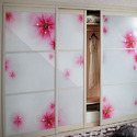 Saint Gobain Multicolor Designer Lacquered Glass, For Home