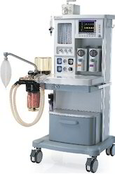 Mindray WATO EX 20 Anesthesia Machine