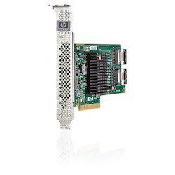 HP H220 SATA 3GB Raid Controller