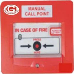 GTFE MCP Manual Call Point
