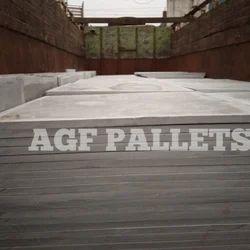 AGF Group White Pvc Board