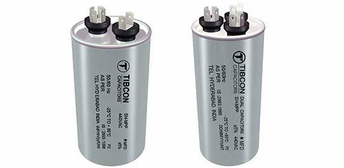 air conditioning capacitor एस कप स टर new india
