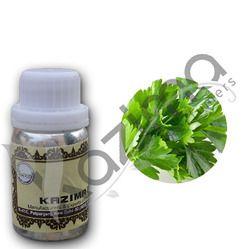 Kazima Coriander Oil - 100% Pure
