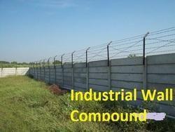 Readymade Boundary Wall
