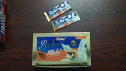 Badam Malai Chocolate