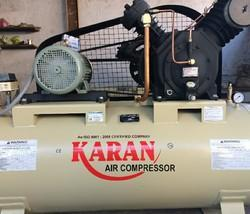 High Speed Compressor