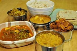 Home Made Veg Food - Gurgaon