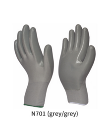 Foam Nitrilite Coating Sumo Gloves