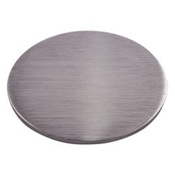 Stainless Steel Circular Disc