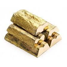 Image result for Brass Ingot