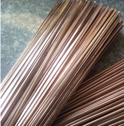 Phosphorous Bronze Rod Wire