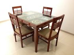 Dinning Table Set 5