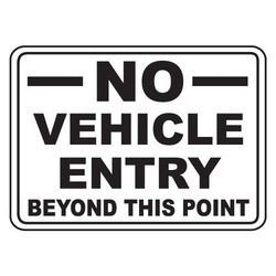 Multiple Vehicle Entry Sticker Printing Service