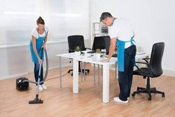 H.R Office And Industrial Cleaning