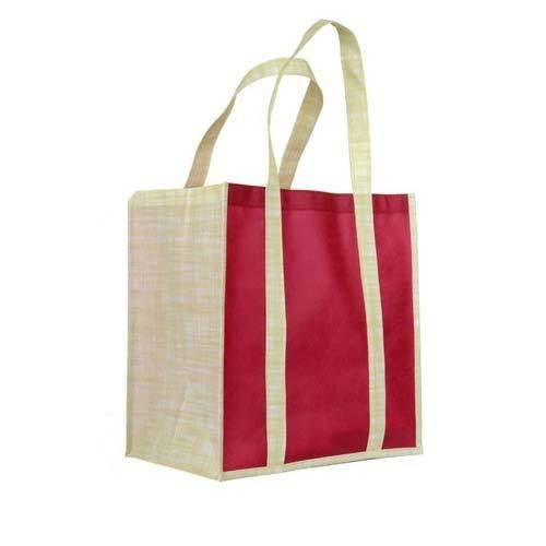 74c44042e2 Polyester Carry Bag at Rs 28  piece