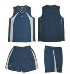 Basketball Wear For Men