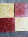 Orchid Bells Floor Tiles parking