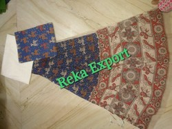 Kalamkari Suit Set