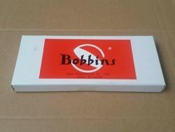 Steel Bobbins