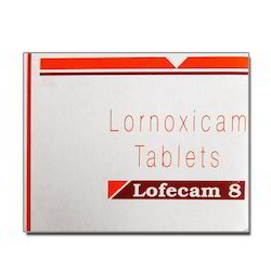 Lornoxicam Tablets