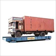Pit Weigh Bridge