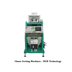 Chana Sorting Machines