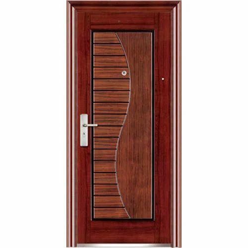 Perfect Modern Wooden Door