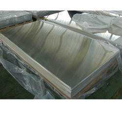 Stainless Steel 304N Sheets