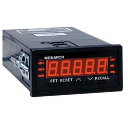 Panel Tachometer Ratemeter Totalizer