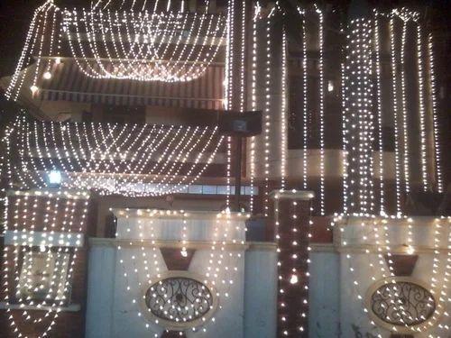 The Lighting World, Hoshiarpur - Manufacturer of JAGRAN DECORATIVE ...