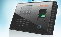 Real Time Biometric Systems