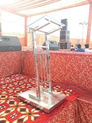Aluminium Mic Stand