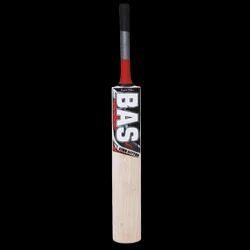 Wood Printed BAS Vampire King Hitter Cricket Bat, For Sports
