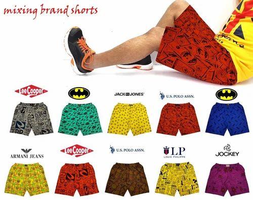 Mens Shorts Mens Shorts Wholesaler India Mumbai Id 19230259873