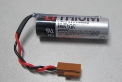 Toshiba 3.6V Battery