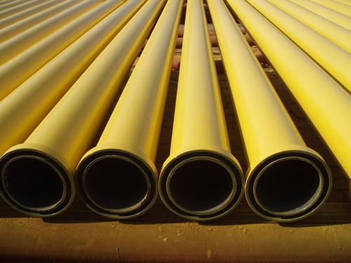 6m Concrete Pump Pipelines