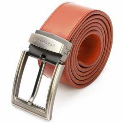 Zinc Belt Buckle