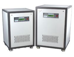 Indus Inverter-PCU Solar Hybrid UPS System, Capacity: 1 to 100 KVA