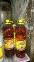 Mustard Packed Oil
