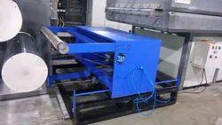 Semi Automatic  Fibrillating Tape Plant