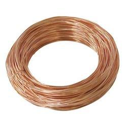 Solid Bare Copper Wires