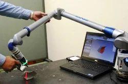 3D Portable CMM Inspection Service