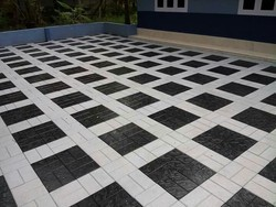 Brick Shaped Paver Tile