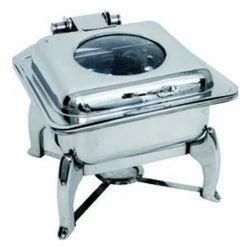 Steel Hydraulic Chafing Dish
