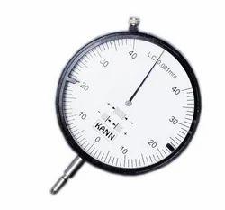 50 mm Long Travel Dial Gauge