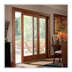 Sliding Patio Door at Rs 175 /square feet(s) | आँगन के on
