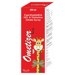 Omitizer Syrup